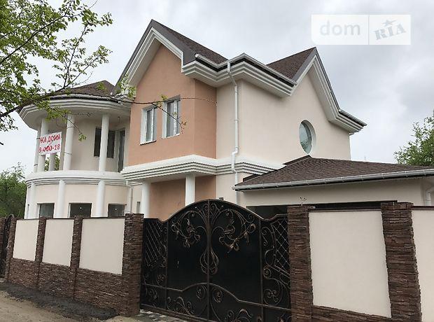 Продажа дома, 270м², Киев, р‑н.Дарницкий, ст.м.Славутич