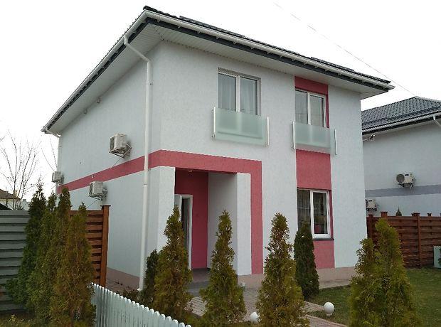 Продажа дома, 160м², Киев, р‑н.Дарницкий, ст.м.Славутич, Святищенская