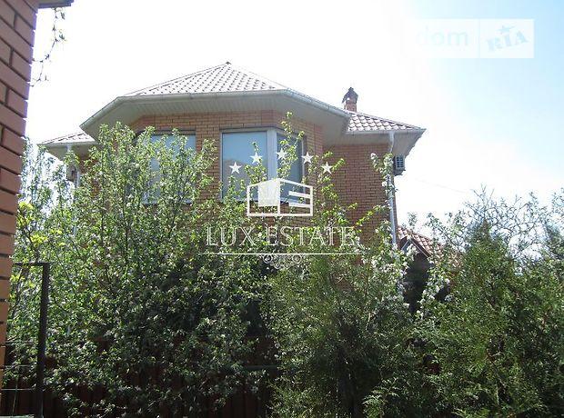 Продажа дома, 155м², Киев, р‑н.Дарницкий, ст.м.Бориспольская, переулок Франко