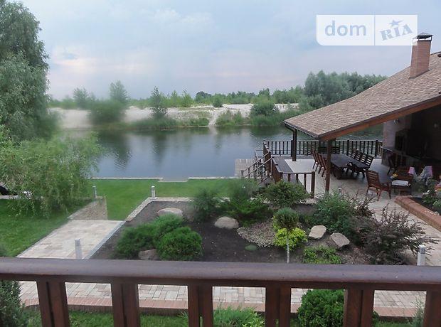 Продажа дома, 400м², Киев, р‑н.Дарницкий, ст.м.Славутич, центральная