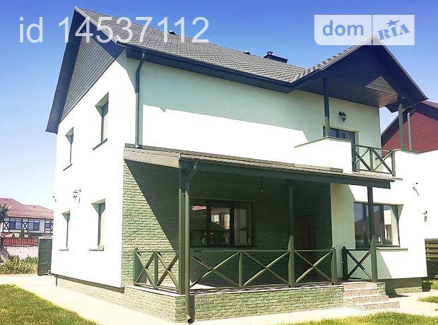 Продажа дома, 160м², Киев, р‑н.Дарницкий, ст.м.Славутич