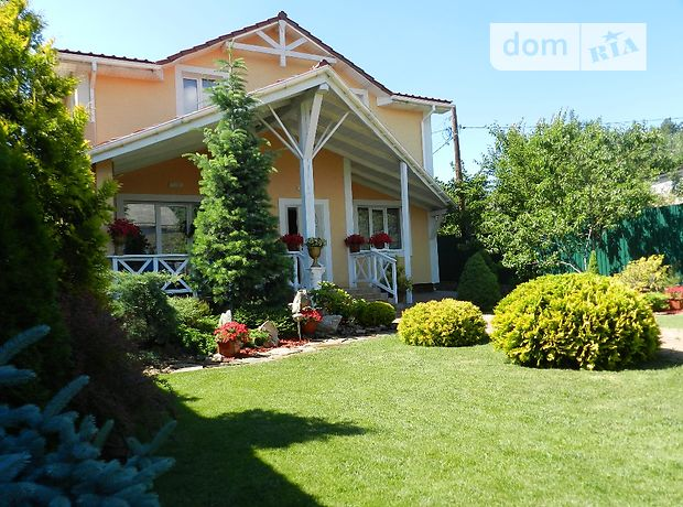 Продажа дома, 190м², Киев, р‑н.Дарницкий, ст.м.Бориспольская, Лісна