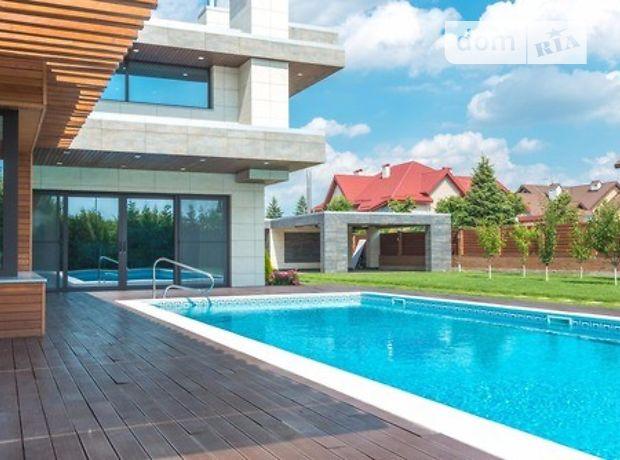 Продаж будинку, 400м², Київ, р‑н.Дарницький, ст.м.Славутич