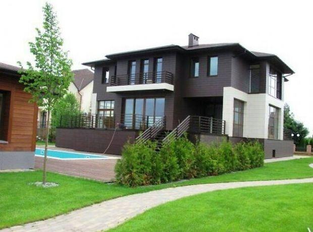 Продаж будинку, 550м², Київ, р‑н.Дарницький