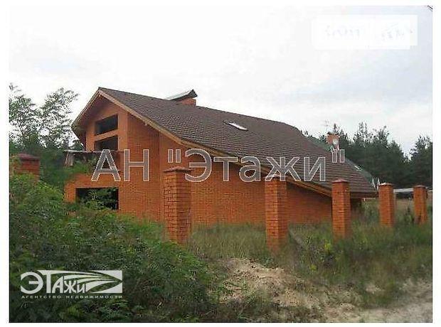 двухэтажный дом, 250 кв. м, кирпич. Продажа в Киеве район Деснянский фото 1