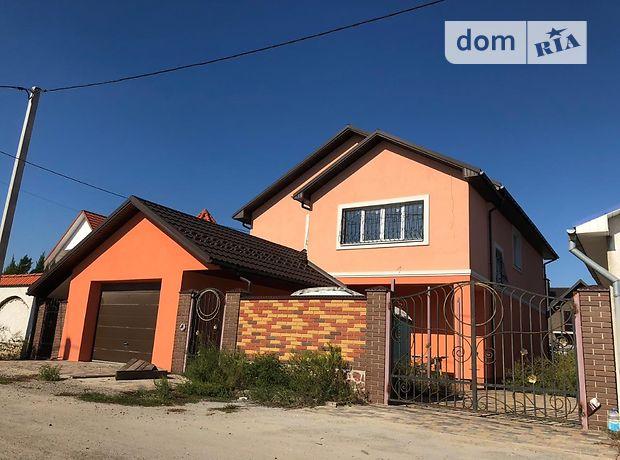 двухэтажный дом с камином, 220 кв. м, газобетон. Продажа в Киеве район Деснянский фото 1