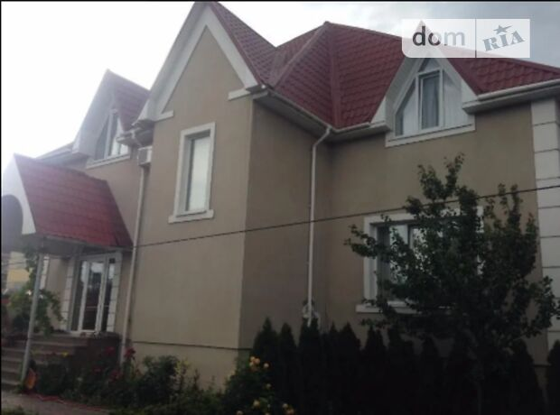 двухэтажный дом, 500 кв. м, кирпич. Продажа в Киеве район Деснянский фото 1