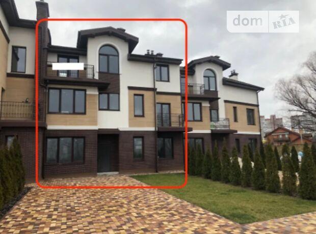 трехэтажный дом, 180 кв. м, кирпич. Продажа в Киеве район Деснянский фото 1