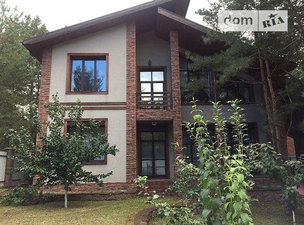 двухэтажный дом с камином, 300 кв. м, кирпич. Продажа в Киеве район Днепровский фото 1