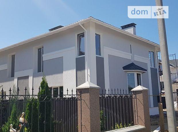 Продажа дома, 157м², Киев, р‑н.Голосеевский, ст.м.Теремки, Автозаводская улица
