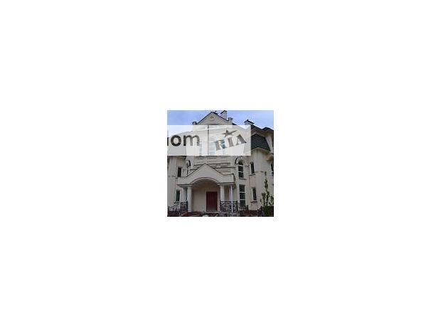 Продаж будинку, 678м², Київ, р‑н.Голосіївський, ст.м.Теремки, Метрологічна вулиця, буд. 8