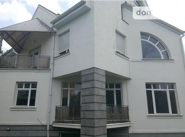 Продажа дома, 487м², Киев, р‑н.Голосеевский, ст.м.Дворец Украина, Волжская улица