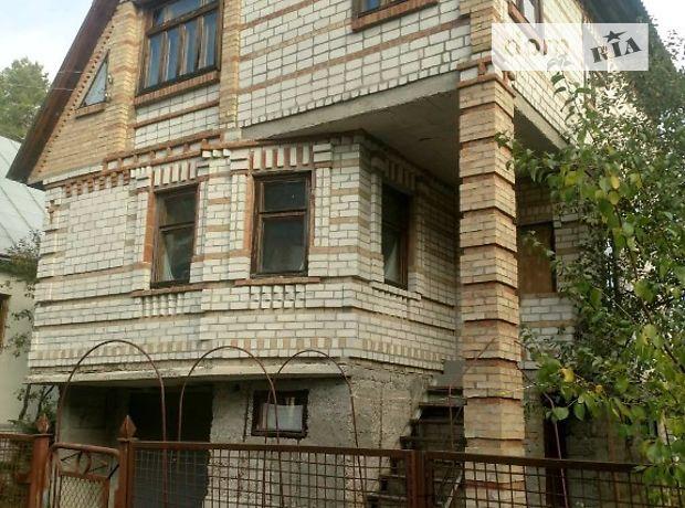 трехэтажный дом с садом, 135 кв. м, кирпич. Продажа в Киеве район Голосеевский фото 1