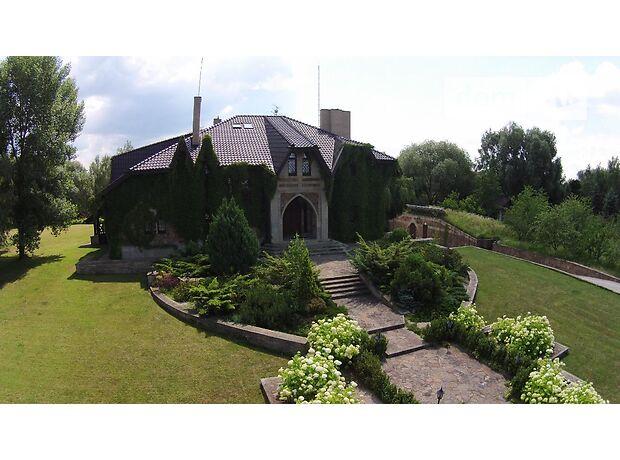 двухэтажный дом, 1000 кв. м, кирпич. Продажа в Киеве район Голосеевский фото 1