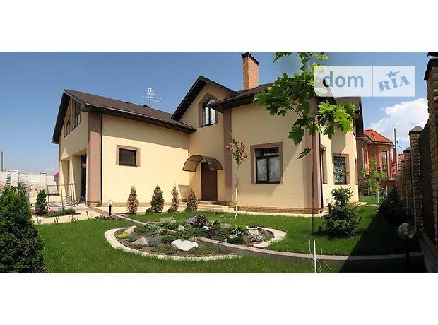 Продажа дома, 400м², Киев, р‑н.Голосеевский