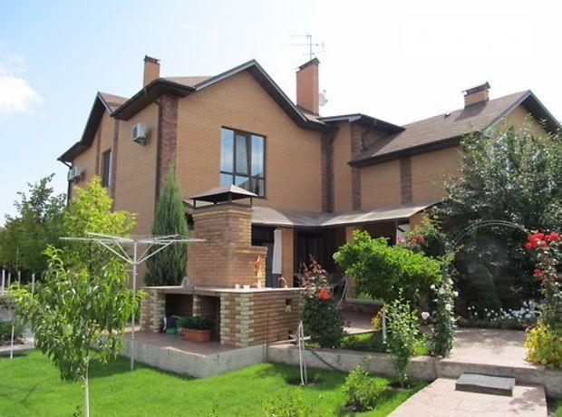 Продажа дома, 600м², Киев, р‑н.Голосеевский