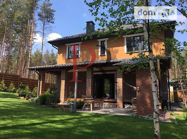 двухэтажный дом, 250 кв. м, монолит. Продажа в Гостомеле (Киевская обл.) фото 1