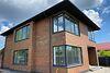 двоповерховий будинок з терасою, 260 кв. м, цегла. Продаж в Жулянах (Київська обл.) фото 1