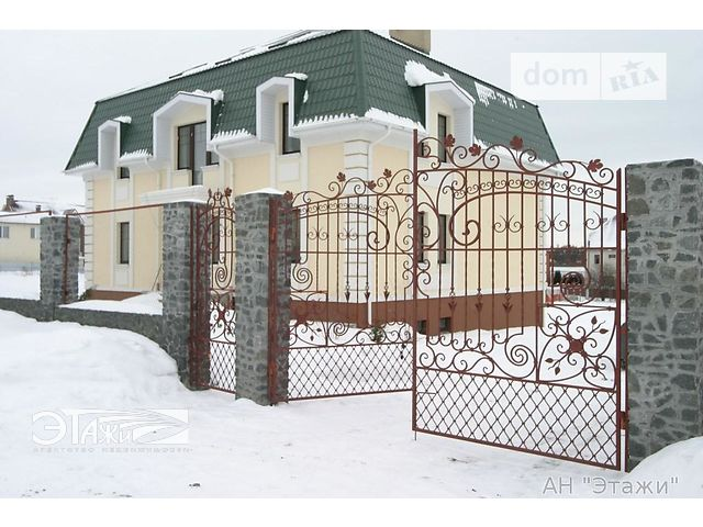 Продажа дома, 480м², Киев, р‑н.Жуляны, Молодежная ул., 9