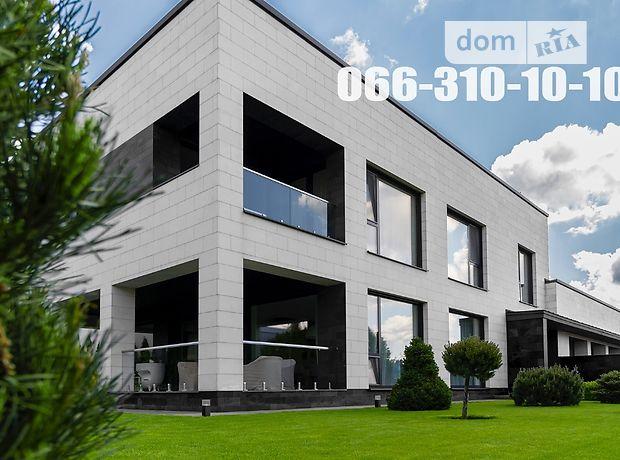 двухэтажный дом с ремонтом, 500 кв. м, кирпич. Продажа в Киеве район Конча-Заспа фото 1