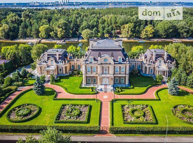 трехэтажный дом с камином, 3000 кв. м, монолит. Продажа в Киеве район Оболонь фото 1
