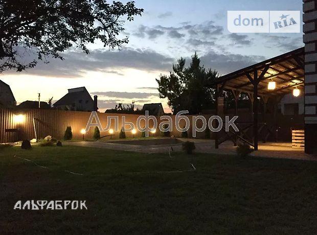 четырехэтажный дом, 214 кв. м, кирпич. Продажа в Киеве район Осокорки фото 1