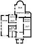 двоповерховий будинок з садом, 650 кв. м, цегла. Продаж в Києві, район Осокорки фото 5