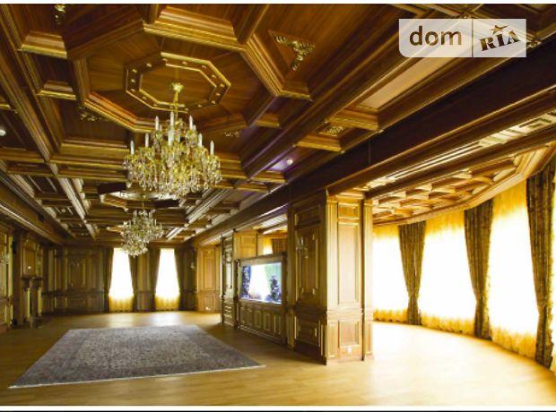 пятиэтажный дом с камином, 1400 кв. м, кирпич. Продажа в Киеве район Печерский фото 1