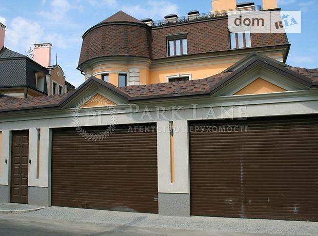 пятиэтажный дом с гаражом, 1370 кв. м, кирпич. Продажа в Киеве район Печерский фото 1