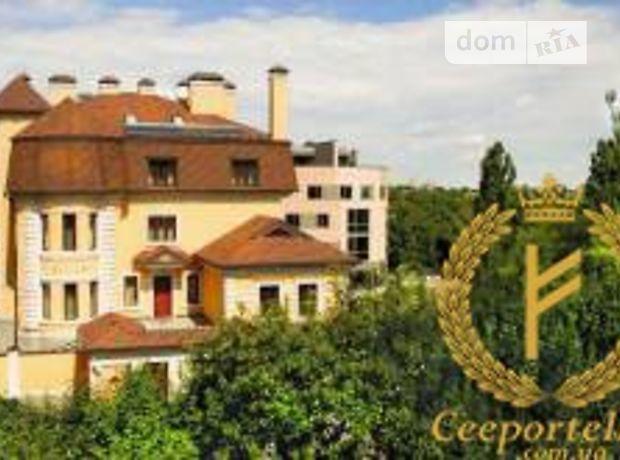 Продажа дома, 1370м², Киев, р‑н.Печерский, Мичурина улица