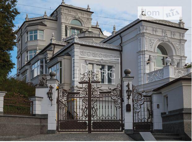 четырехэтажный дом, 1000 кв. м, кирпич. Продажа в Киеве район Печерский фото 1