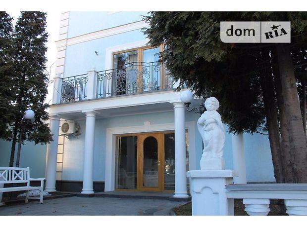 Продажа дома, 460м², Киев, р‑н.Печерский, ст.м.Выдубичи, Зверинецкая улица, 82