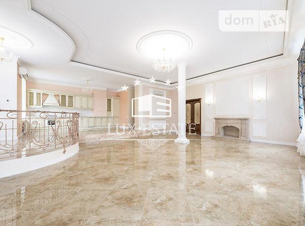 Продажа дома, 702м², Киев, р‑н.Печерский, Зверинецкая улица