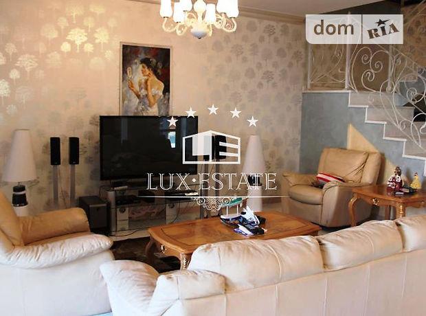 Продажа дома, 460м², Киев, р‑н.Печерский, Зверинецкая улица