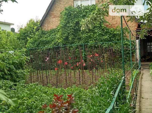 двухэтажный дом с садом, 100 кв. м, кирпич. Продажа в Киеве район Печерский фото 1