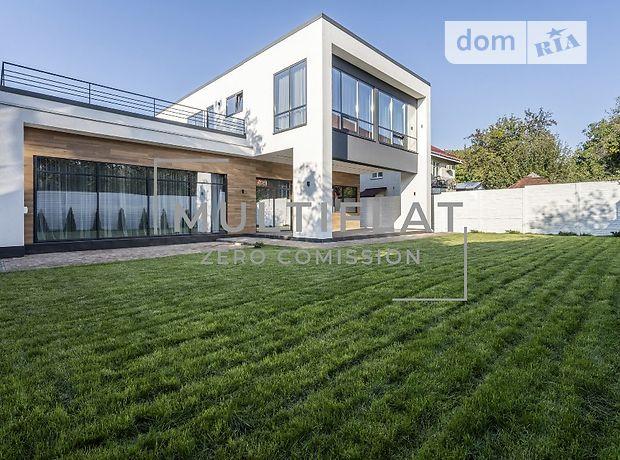двухэтажный дом с террасой, 240 кв. м, термоблок. Продажа в Киеве район Подольский фото 1