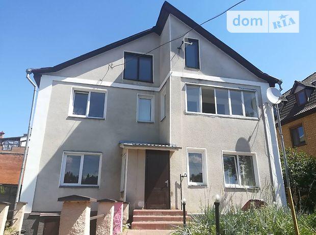 двухэтажный дом с камином, 408.3 кв. м, кирпич. Продажа в Киеве район Подольский фото 1