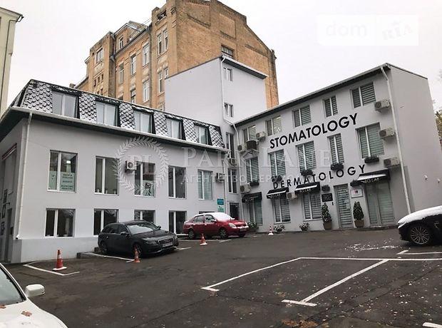 триповерховий будинок з ремонтом, 732 кв. м, цегла. Продаж в Києві, район Шевченківський фото 1