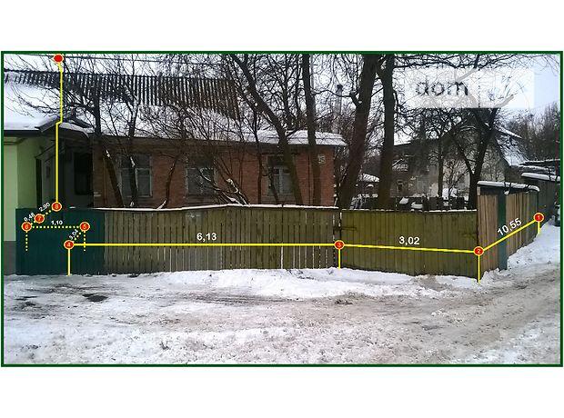 Продажа дома, 62м², Киев, р‑н.Шевченковский, ст.м.Нивки, Шаумяна  улица