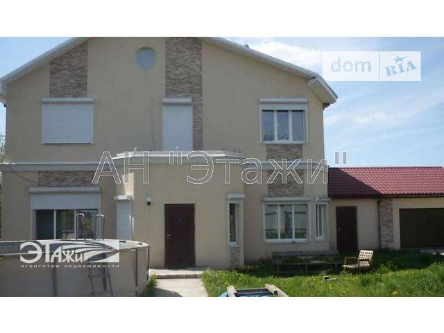 Продаж будинку, 220м², Киев, р‑н.Шевченківський, Туполева Академика ул.,