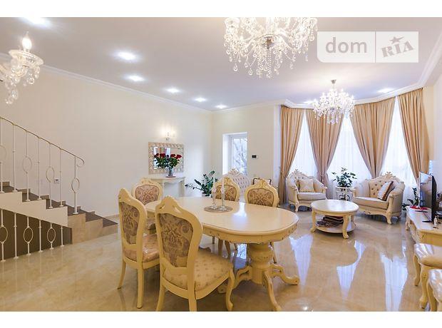 Продажа дома, 330м², Киев, р‑н.Соломенский, ст.м.Лыбедская, Докучаевская улица