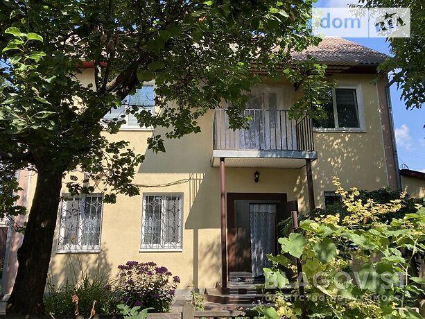 двоповерховий будинок з садом, 149 кв. м, цегла. Продаж в Києві, район Солом'янський фото 1