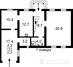 двоповерховий будинок з садом, 149 кв. м, цегла. Продаж в Києві, район Солом'янський фото 2