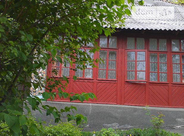 Продажа дома, 74м², Киев, р‑н.Соломенский, ст.м.Демиевская, Монтажников улица, дом 11