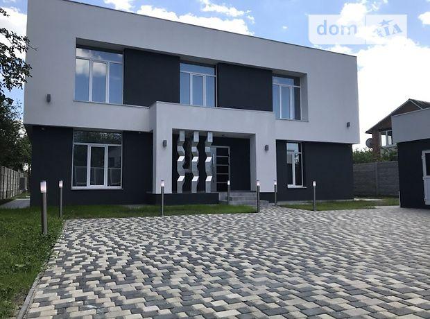 Продаж будинку, 440м², Київ, р‑н.Соломенський, ст.м.Осокорки, Садова (Осокорки) вулиця