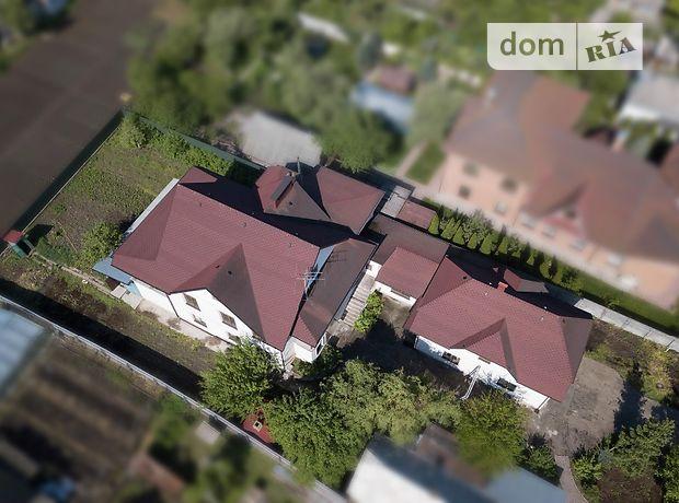 Продажа дома, 663м², Киев, р‑н.Соломенский, Тараса Шевченко улица