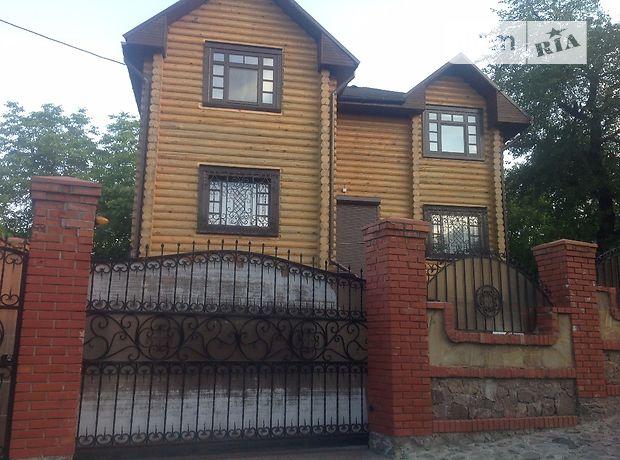 Продаж будинку, 215м², Київ, р‑н.Соломенський