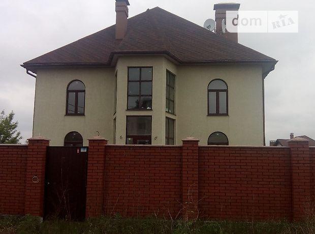 Продаж будинку, 396м², Київ, р‑н.Соломенський, ст.м.Васильківська, Виноградна