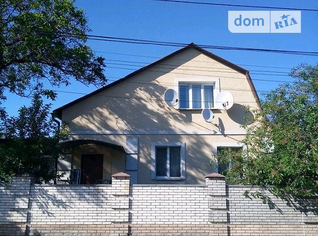 Продажа дома, 220м², Киев, р‑н.Соломенский, ст.м.Демиевская