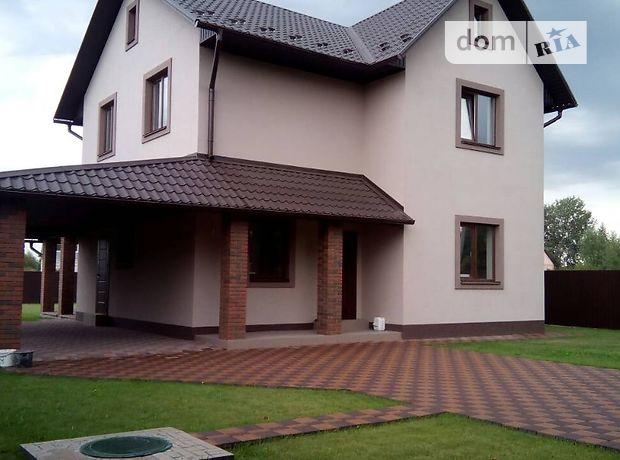 Продажа дома, 135м², Киев, р‑н.Соломенский, ст.м.Васильковская, Потоцкого